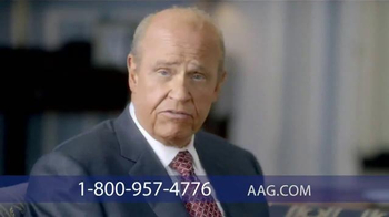American Advisors Group TV Spot, 'The Best Advice for a Better Life' - Thumbnail 8