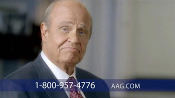 American Advisors Group TV Spot, 'The Best Advice for a Better Life' - Thumbnail 9
