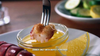 Golden Corral TV Spot, 'Lobster Tail Explosion' - Thumbnail 9