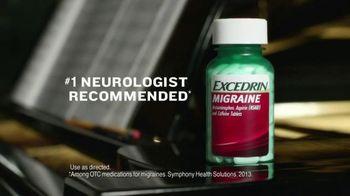 Excedrin TV Spot, 'Jordin Sparks' First Migraine' Featuring Jordin Sparks - Thumbnail 7