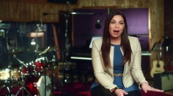 Excedrin TV Spot, 'Jordin Sparks' First Migraine' Featuring Jordin Sparks - Thumbnail 2