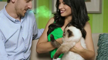 Scope Mouthwash TV Spot, 'Kitten' - 1748 commercial airings