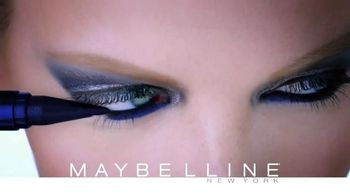 Maybelline New York Master Kajal TV Spot, 'Smoldering Eyes' - 2431 commercial airings