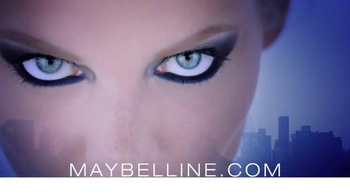 Maybelline New York Master Kajal TV Spot, 'Smoldering Eyes' - Thumbnail 10