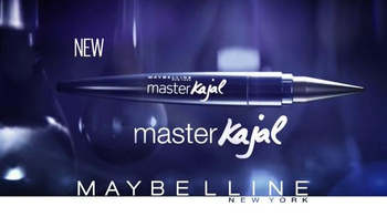 Maybelline New York Master Kajal TV Spot, 'Smoldering Eyes' - Thumbnail 3