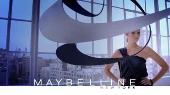 Maybelline New York Master Kajal TV Spot, 'Smoldering Eyes' - Thumbnail 4