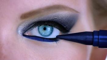 Maybelline New York Master Kajal TV Spot, 'Smoldering Eyes' - Thumbnail 6