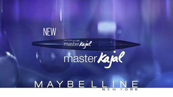 Maybelline New York Master Kajal TV Spot, 'Smoldering Eyes' - Thumbnail 8
