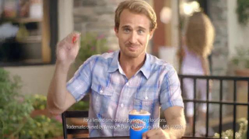 Dairy Queen Chips Ahoy! Blizzard TV Spot - Thumbnail 7