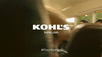 Kohl's TV Spot, 'First-Day Journey' - Thumbnail 8