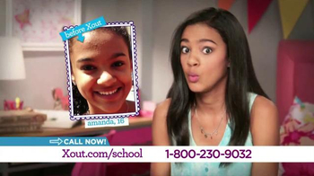 X Out TV Spot, 'Back to School' - Thumbnail 4