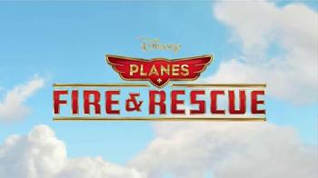Planes: Fire & Rescue - Alternate Trailer 38