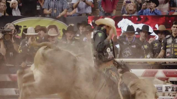 Visit Las Vegas 2014 PBR World Finals TV Spot - Thumbnail 5