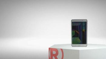 Radio Shack Protection Plan TV Spot, 'Free Screen Protector & Installation' - Thumbnail 1