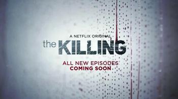 Netflix TV Spot, 'The Killing' - Thumbnail 10
