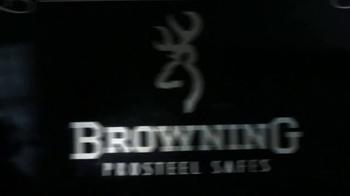 Browning ProSteel TV Spot, 'Beware of Safe' - Thumbnail 4