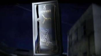 Browning ProSteel TV Spot, 'Beware of Safe' - Thumbnail 8