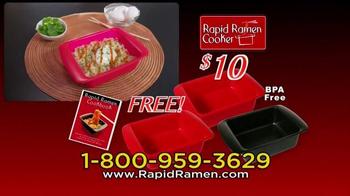 Rapid Ramen TV Spot - Thumbnail 9