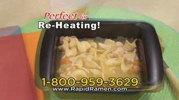 Rapid Ramen TV Spot - Thumbnail 8