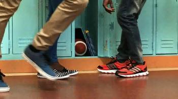 Shoe Carnival TV Spot, 'Back to School Girl' - Thumbnail 5