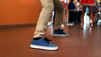 Shoe Carnival TV Spot, 'Back to School Girl' - Thumbnail 6