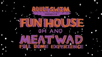 Adult Swim TV Spot, '2014 San Diego Comic-Con' - Thumbnail 7