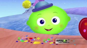Amazon Prime Video, 'Creative Galaxy'