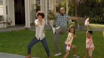 Wendy's Kung Fu Panda Kids' Meal TV Spot, 'The Wilsons'