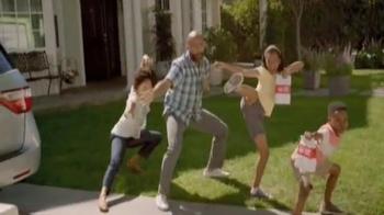 Wendy's Kung Fu Panda Kids' Meal TV Spot, 'The Wilsons' - Thumbnail 4