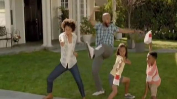 Wendy's Kung Fu Panda Kids' Meal TV Spot, 'The Wilsons' - 693 commercial airings