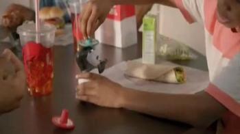 Wendy's Kung Fu Panda Kids' Meal TV Spot, 'The Wilsons' - Thumbnail 6