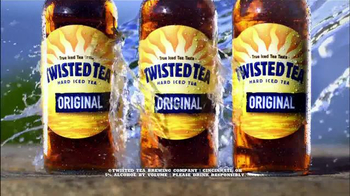 Twisted Tea TV Spot, 'When is the Best Time?' - Thumbnail 4