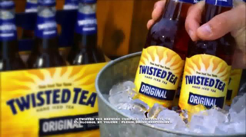 Twisted Tea TV Spot, 'When is the Best Time?' - Thumbnail 5