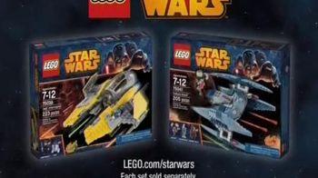 LEGO Star Wars TV Spot, 'Great Vehicles'