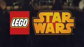 LEGO Star Wars TV Spot, 'Great Vehicles' - Thumbnail 1