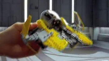 LEGO Star Wars TV Spot, 'Great Vehicles' - Thumbnail 3