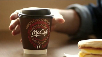 McDonald's McCafé TV Spot, 'Gallo' [Spanish] - Thumbnail 5