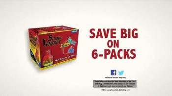 5 Hour Energy 6-Pack TV Spot, 'Price Haggler' - Thumbnail 10