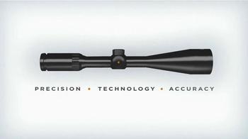 Oculus TV Spot, 'Precision' - Thumbnail 7