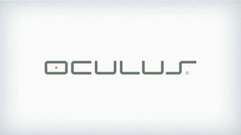 Oculus TV Spot, 'Precision' - Thumbnail 8