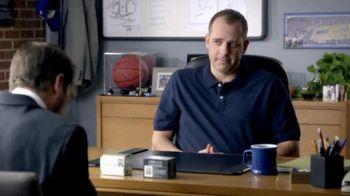 Dove Men+Care TV Spot, 'Decision Maker' Featuring Frank Vogel