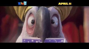 Rio 2 - Alternate Trailer 13