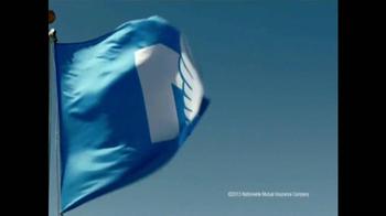 Nationwide Insurance TV Spot, 'Nuevas Pertenencias' [Spanish] - Thumbnail 1