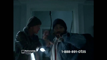 Nationwide Insurance TV Spot, 'Nuevas Pertenencias' [Spanish]