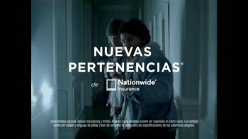 Nationwide Insurance TV Spot, 'Nuevas Pertenencias' [Spanish] - Thumbnail 4