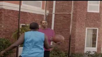 Homewood Suites TV Spot, 'Slam Dunk' - Thumbnail 3