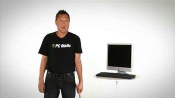 PCMatic.com TV Spot, 'Too Slow'