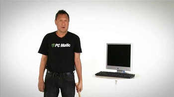 PCMatic.com TV Spot, 'Too Slow'