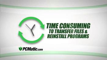 PCMatic.com TV Spot, 'Too Slow' - Thumbnail 4