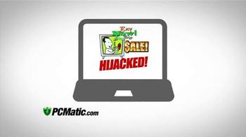 PCMatic.com TV Spot, 'Too Slow' - Thumbnail 7